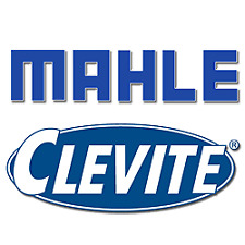Mahle Engine Piston Ring Set 4.02 in Size 020in for Cadillac Chrysler Dodge Ford