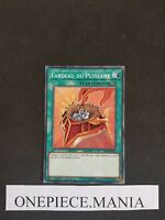 Yu-Gi-Oh! Fardeau du Puissant (Burden of the Mighty) : YS18-FR030 -VF/Commune