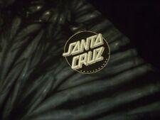 Santa Cruz Skateboards Shirt ( Size Xl ) New!