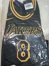 Los Angeles Lakers Kobe Bryant Nike Black Mamba Day Swingman Jersey YOUTH SMALL