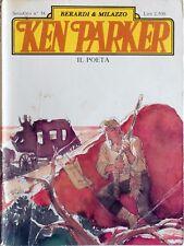 LOTTO KEN PARKER SERIE ORO N.38 1992 BERARDI MILAZZO
