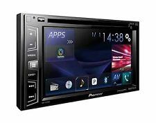 Pioneer AVH-X390BS Double Din Bluetooth In-Dash DVD/CD/Am/FM Car Stereo R... New