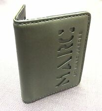 Marc by Marc Jacobs M4131426 Wallet Credit Card Holder Bamboo Men's Accessories