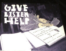 Give Listen Help Vol.6 LP SET  Sonic Youth Wolfmother MGMT Dinosaur Jr.