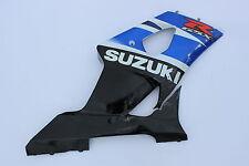 SUZUKI GSXR 1000 GSXR1000 GSX-R RIGHT LOWER FAIRING COWL SIDE COVER  03 04 GA
