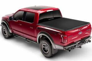 """Truxedo 1598316 Sentry CT Hard Roll-Up Tonneau Cover for Ford F-150 w/ 78"""" Bed"""
