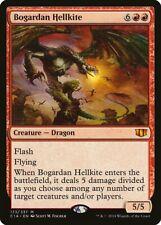 Bogardan Hellkite Commander 2014 NM Red Mythic Rare MAGIC MTG CARD ABUGames