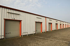 1-30 m² Möbel Paletten Einlagern Selfstorage Lagerraum Lagerbox Bremen mieten