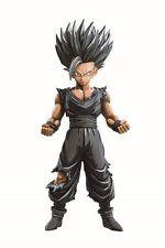 Banpresto Limited Chocoolate Dragon Ball Z Master Stars Piece MSP SS Gohan Black
