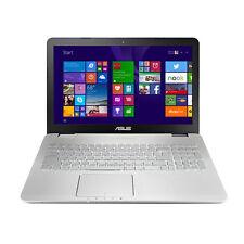 ASUS PC Notebooks & Netbooks mit SSHD (Solid State Hybrid Drive) - Festplatte