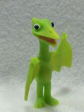 "Dinosaur Train Collect n Play #109 Mr. Pteranodon 2.5"" Plastic Figure"