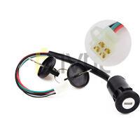 4 Wires Ignition Switch Key 50cc 70cc 90 110cc 125cc 150cc TaoTao SUNL ATV Dirt