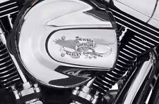 Harley LIVE TO RIDE Air Cleaner Insert  2014+ Flhx Street Glide Touring