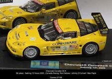 CHEVROLET CORVETTE C6R.12h Sebring 2005 ref.27136