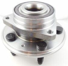 Wheel Bearing and Hub Assembly Rear,Front PTC PT513282