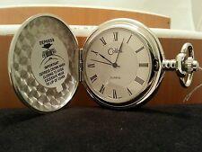 New Pocket Watch Japan Movement by Colibri List $69.50
