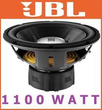 """JBL SUBWOOFER 1100 WATT GT5-12 BASS BOOM 30cm GT512 275 RMS 12"""" BOX SUB-WOOFER"""
