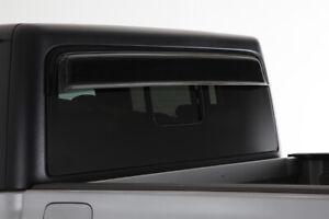 Fits 20-21 Jeep Gladiator GTS Shadeblade Acrylic Rear Window Deflector NEW 57401