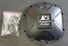 SALE Rugged Ridge Boulder Aluminum Dana 30 Jeep JK TJ Differential Cover