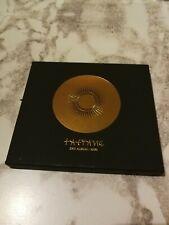 Taeyang (Bigbang) - Album RISE CD+48P Booklet+Sticker K-Pop Big Bang FIRST PRESS