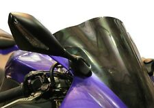 YAMAHA YZF-R1 YZF-R6 FZR MIRRORS WITH LED INDICATORS FAIRING MOUNTED E-MARKED