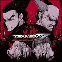 [CD] Tekken 7 Soundtrack Plus NEW from Japan