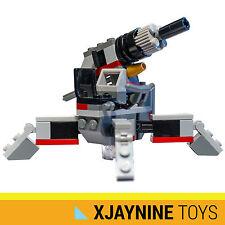 LEGO STAR WARS Republic Clone Trooper Heavy Anti Vehicle Cannon 9488 NEW!