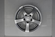 Dezent RE Silver 7x16 ET40 5x114,3 Hyundai Fiat Suzuki Nissan Dacia Satz