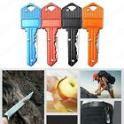 Portable Pocket Steel Stainless Folding New 1PC Outdoor Camping Survival Key
