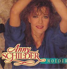Anny Schilder-Moeder cd single