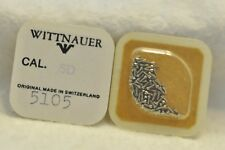 Ricambio Wittnauer cal.5D ref.5105