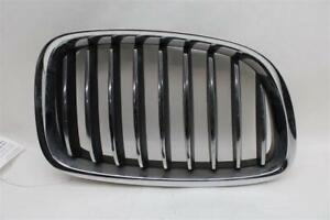 GRILLE BMW 535i Gt 550i Gt 2010 10 2011 11 2012 12 2013 13 Right 1062960
