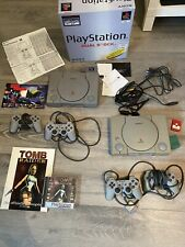 PlayStation 1 Packet mit Ovp