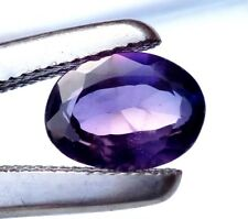 5.70Ct Beautiful Natural Color Changing ALEXANDRITE Loose Gemstone>X1