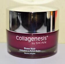 SKINN Collagenesis Rose Noir Anhydrous Relief Balm 1 OZ ~ FULL SIZE