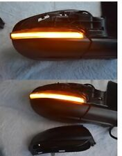 VW Golf MK6 GTI GTD R20 R line Dynamic Sweeping Side Mirror indicator Volkswagen
