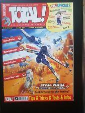 Total! Magazin Jahrgang 1999 Ausgaben zum Auswählen Nintendo