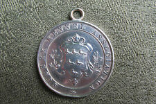 Sussex Kennel Associazione -- Silver Medallion -- C19th -- interesse dei cani/cane