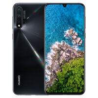 Huawei Nova 5 Pro Smartphone Android 9.0 Kirin 980 Octa Core WIFI GPS Touch ID