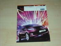 33062) Ford Fiesta Prospekt 2008