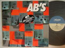AB'S S/T / JAPAN FUNK BOOGIE