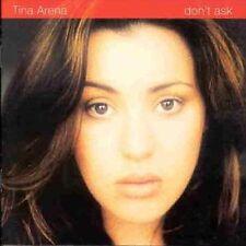 Tina Arena Album Pop 1990s Music CDs & DVDs