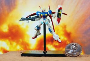 BANDAI MOBILE SUIT IMPULSE GUNDAM Robot ZGMF-X56S Model Figure K1089_A