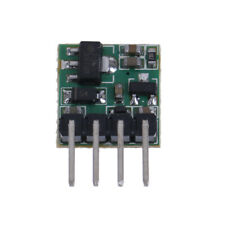 Bistable flip-flop latch switch circuit module button trigger power-off memoryLD