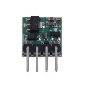 Bistable flip-flop latch switch circuit module button trigger power-off memDXG