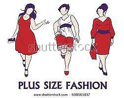 Plus Size Sales Shop