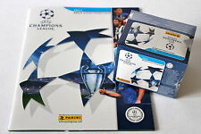 PANINI CHAMPIONS LEAGUE 2012/2013 12/13 - 1 x box + album ed. South America