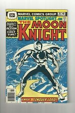 Marvel Spotlight #28 3.0 (W) GD/VG 1st Solo Moon Knight 30.Cent Price Variant