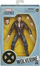 Marvel Legends X-Men Movie 6 Inch Action Figure 2020 Wolverine IN STOCK