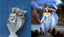 Rare Limited Edition Foundry Miniatures Chris Achilleos Birth of a Vampire D&D